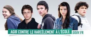 harcelement visupano679x280px 205059.93 300x123 Lutter contre le harcèlement: laffaire de tous !
