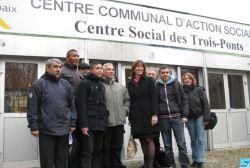 les ados en zone urbaine sensible une s 795286 Visite de Roubaix du 22/11   Revue de presse