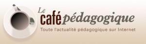logo cafe pedagogique 300x92 Revue de presse