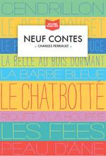 neuf contes premiere couv 182187.42 Opération Un livre pour lété