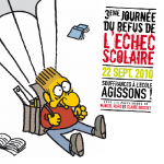3me journe du refus de l&#039;chec scolaire