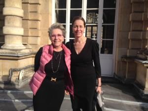 IMG 1059 300x225 Audition préparatoire avec Madame Laborde, journaliste et ancienne membre du CSA